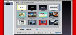 Create flashcards with Keynote for use on iPod Touch