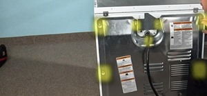 How To: Replace a Dryer's Thermal Fuse