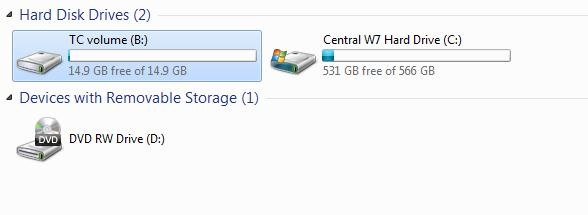 How to Create a Partition in Windows 7