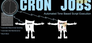 Automate mass emails with the cron command and PHP