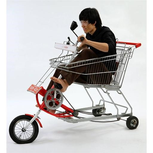 2009's Wackiest Inventions