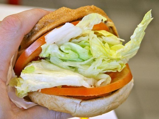 The 5 Weirdest Items on the In-N-Out Super Secret Menu