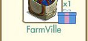 New Farmville Grab Bag Update