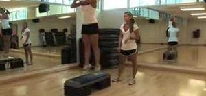 How to Do a plyometrics chest workout « Body Sculpting