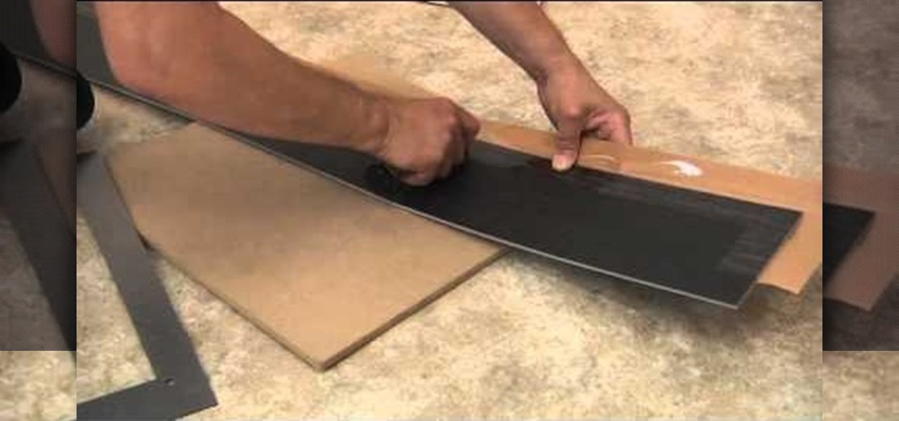 How to Install your own floating vinyl plank flooring in your home ...