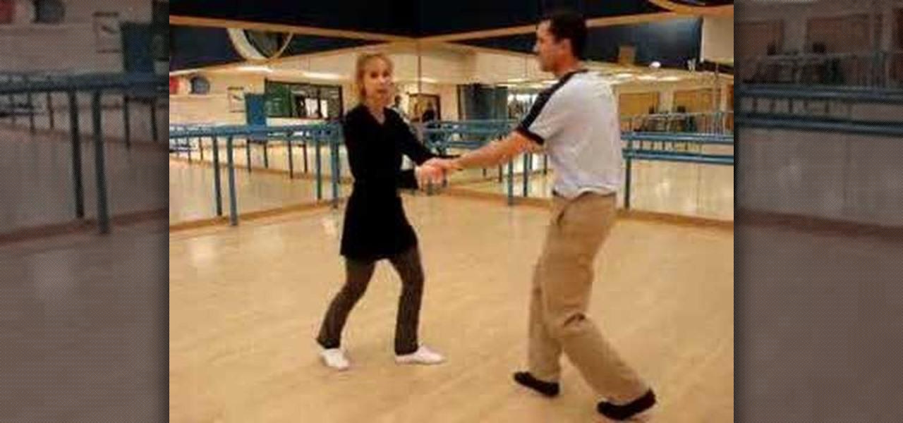 The lindy backflip | swing dance aerial breakdowns (lesson 13.