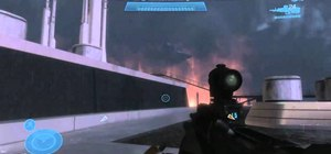 Find the secret rave easter egg in Halo Reach on the Xbox 360