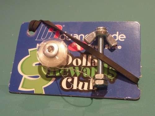 Take Down Prey With DIY Mini Grappling Hook