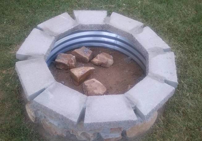 How to Build a Outdoor Grill With Brick How to Build a Simple Outdoor