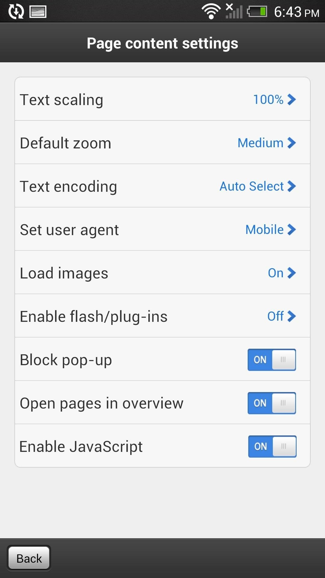 How to Install Adobe Flash Player on Your HTC One to Play Flash Games, Stream Amazon Instant Videos, & More