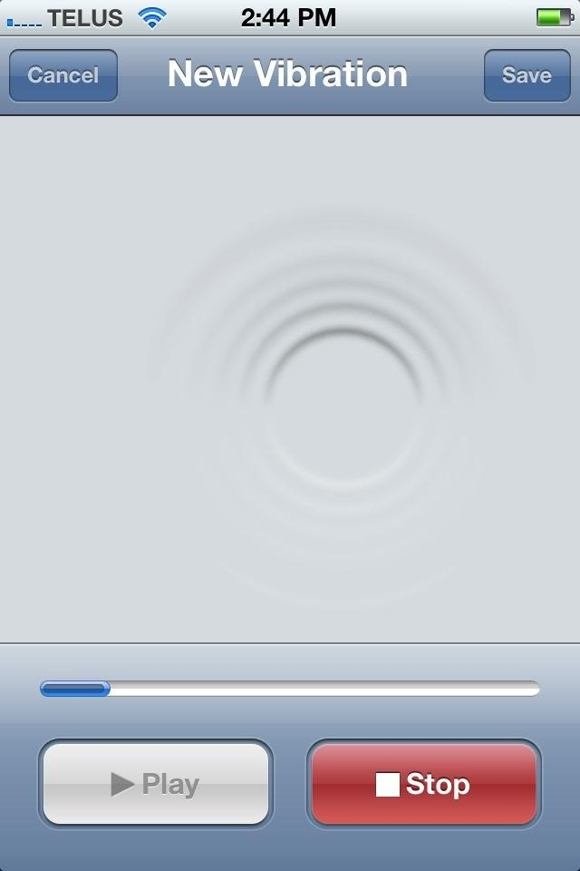 How To Turn Off Double Vibrate On Iphone 5