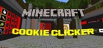Most Complex Minecraft Cookie Clicker ever?