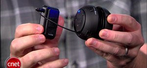 Add noises or music to any object with a cheap MP3 player and speakers