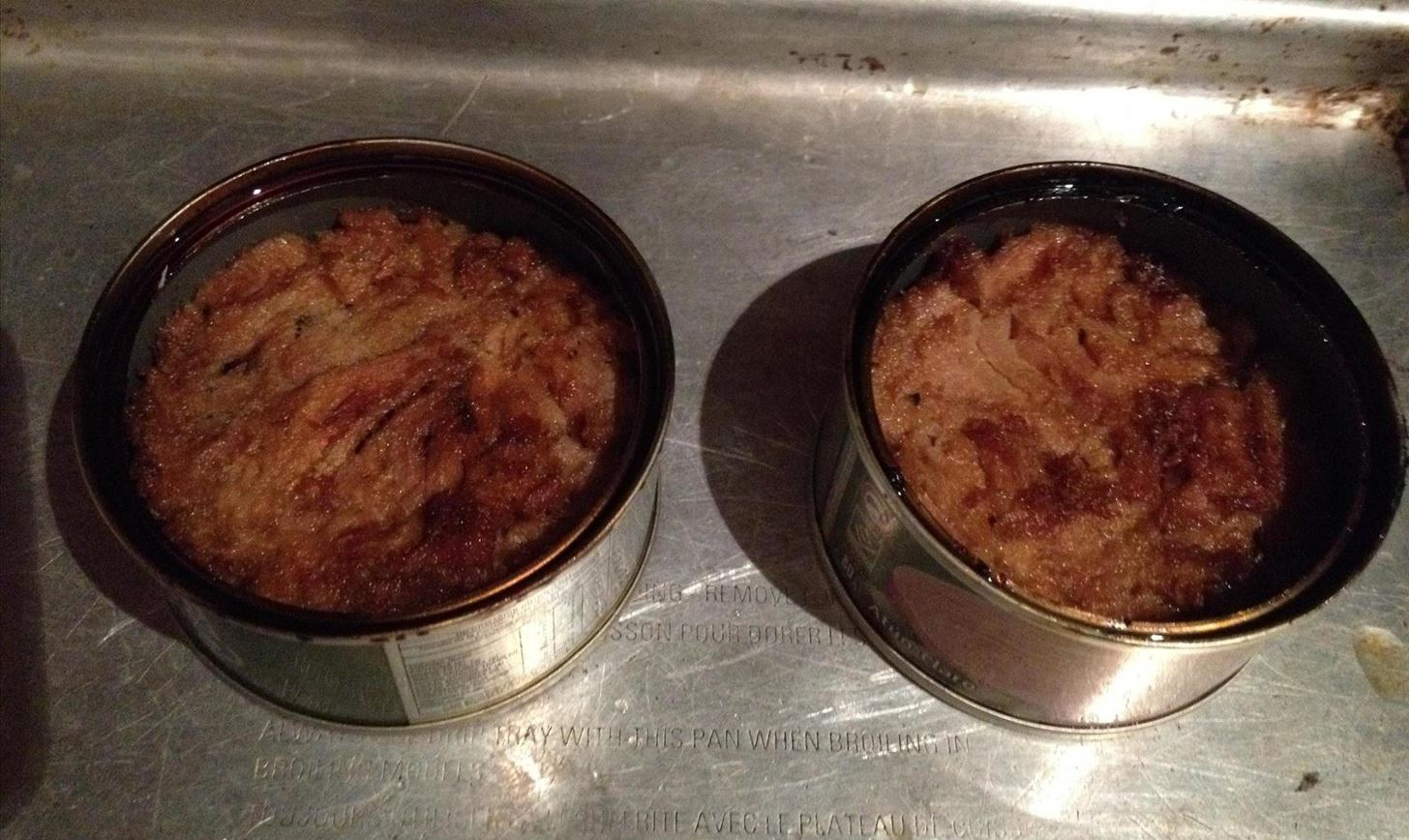 How to cook tuna with toilet paper food hacks wonderhowto for How to cook tuna fish