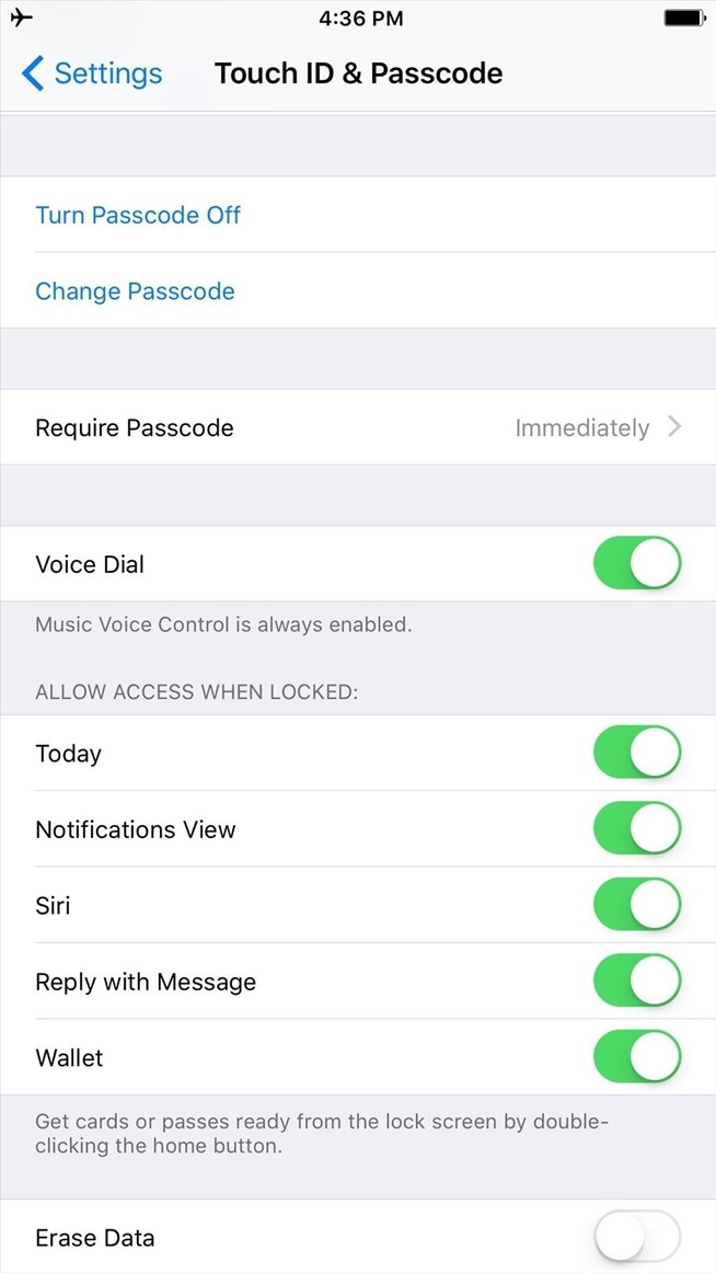 How to Stop Activating Siri by Accident on Your iPhone