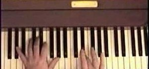 "Play ""Martha My Dear"" by the Beatles on piano"