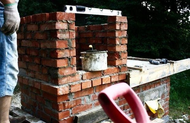 Make Smokehouse, Garden Grill for Healthy and Durable Food - It's Really Not So Hard and Not So Expensive
