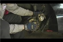 How to Replace a CV Joint: Video Series | eHow