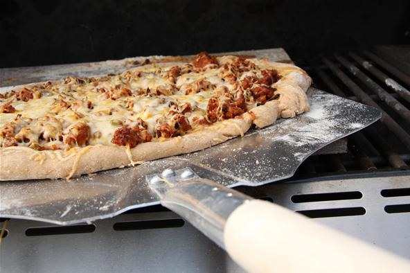 Getting Started: Essential Tools for Making Pizza