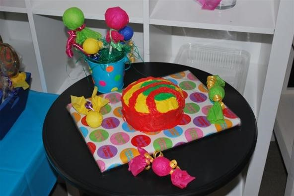 Candyland Themed Party Time WonderHowTo