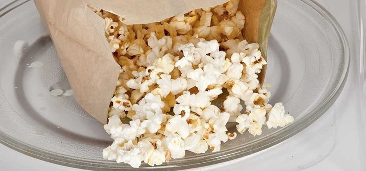 How To The Secret Perfectly Fluffy Microwave Popcorn Isn T On