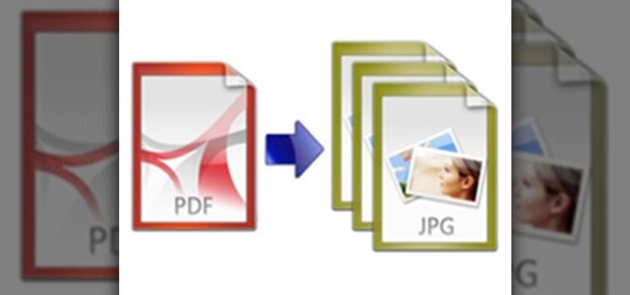free convert pdf to jpg