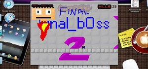 Beat every level of the Karoshi puzzle game on Mac