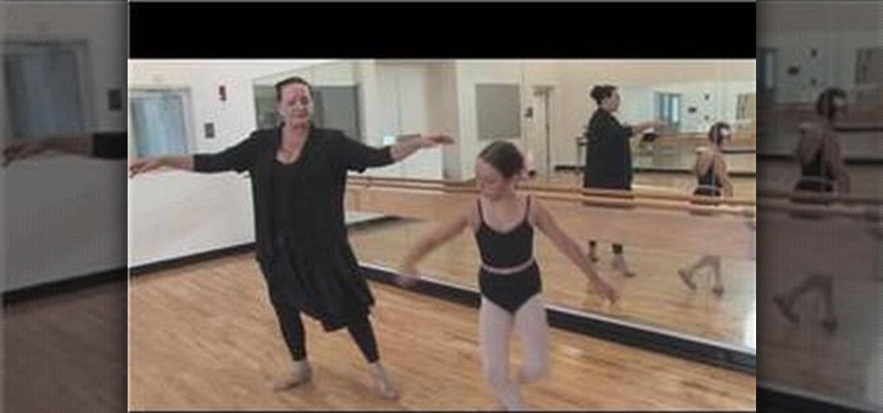 ballet dance moves for kids - photo #16
