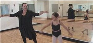 Perform easy dance steps for kids