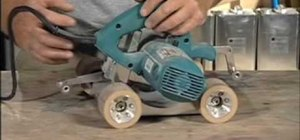 Use Mongoose concrete saws and blades