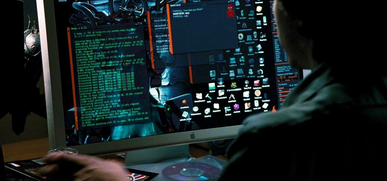 How to Conduct Active Reconnaissance and DOS Attacks with Nmap