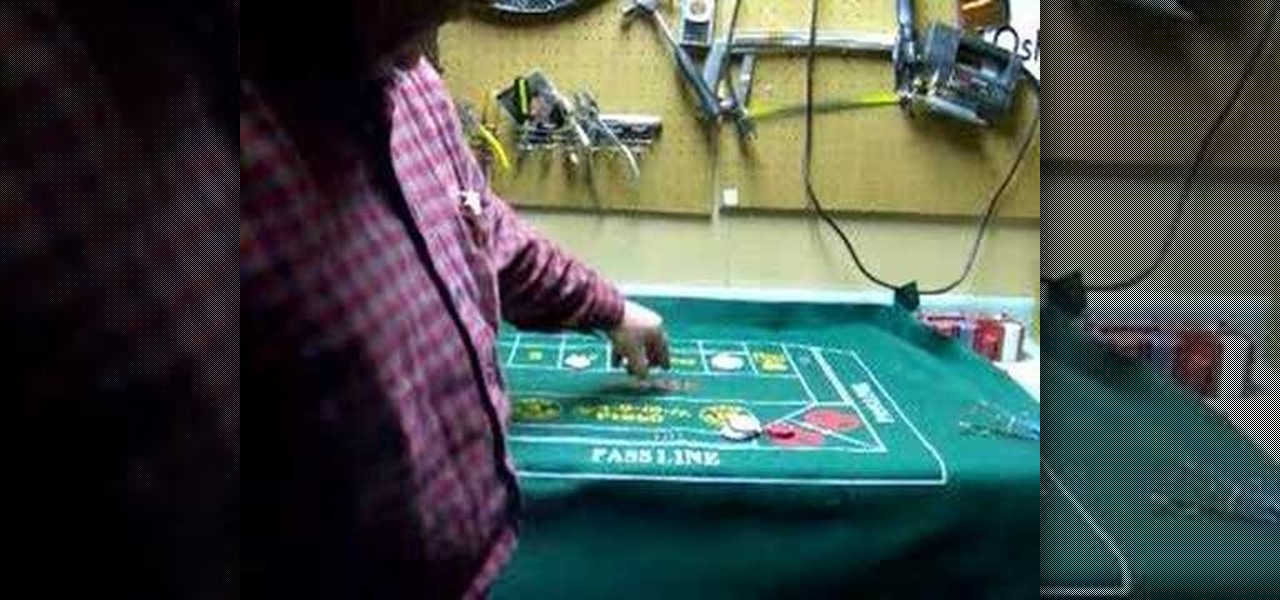 How Much To Bet On 6 And 8 In Craps