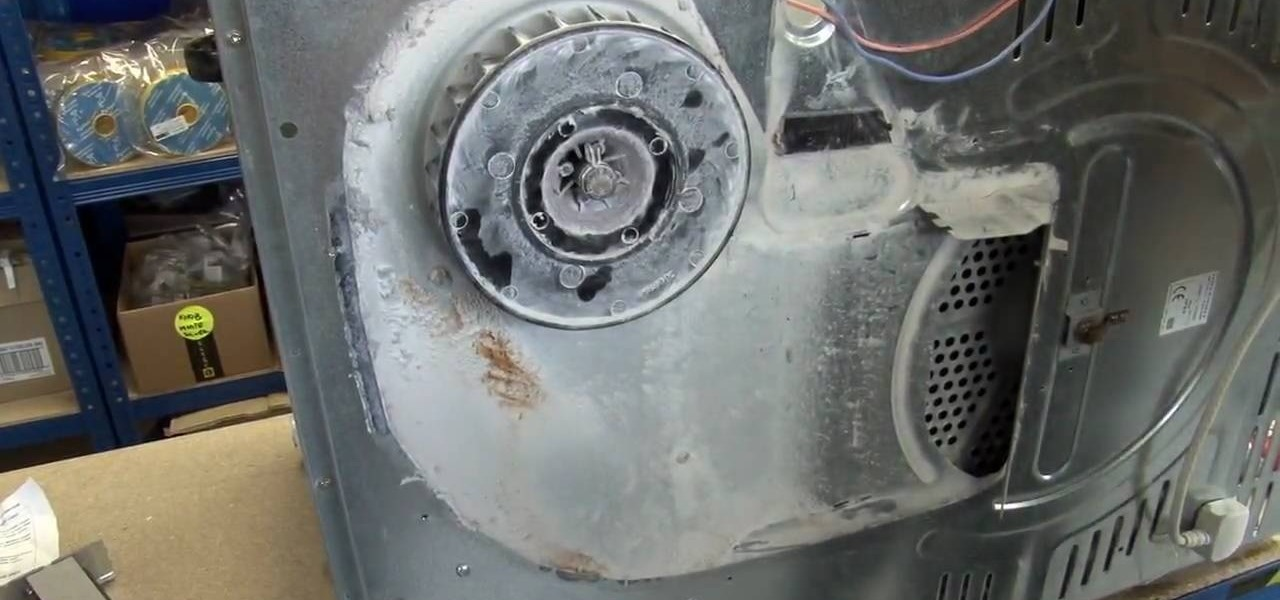 How To Fix A Hotpoint Dryer That S Not Heating Up 171 Home