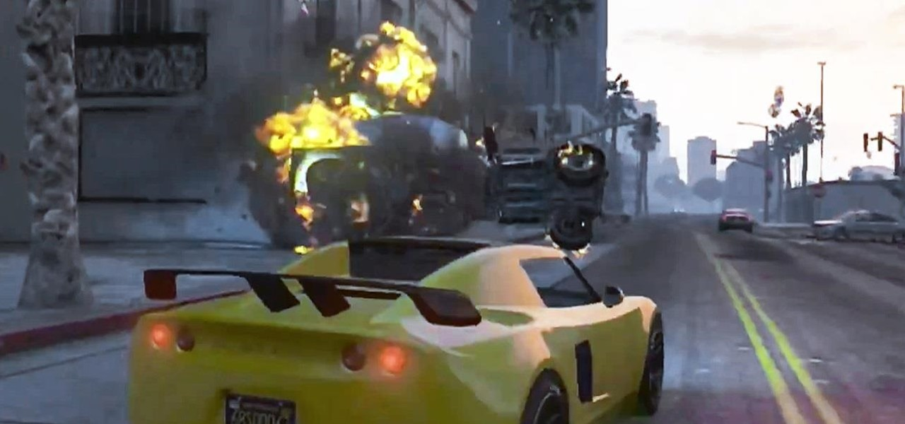 Make $700K/Hour on GTA 5 Online by Quickly Blowing Up Cocaine-Filled Cement Mixers