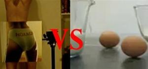 Stop Motion Pancakes vs Sleevefaces -- Vote now!