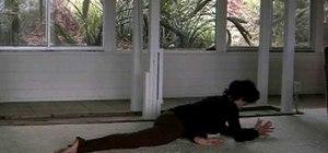 how to practice the yoga lotus pose « yoga  wonderhowto