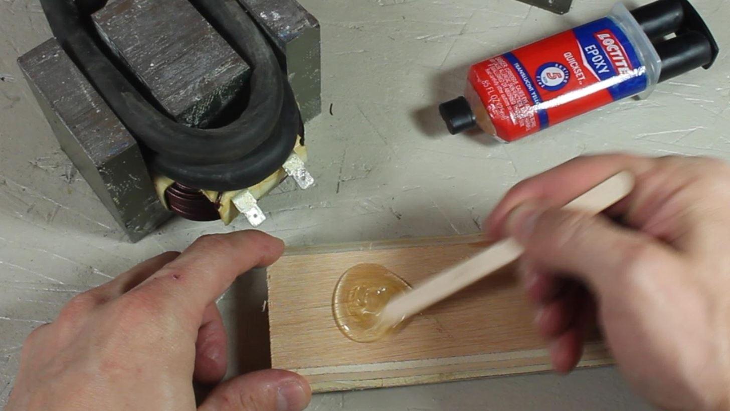 Как сделать аргонодуговую сварку своими руками
