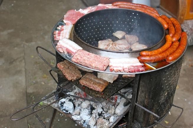 how to cook without any cooking oil
