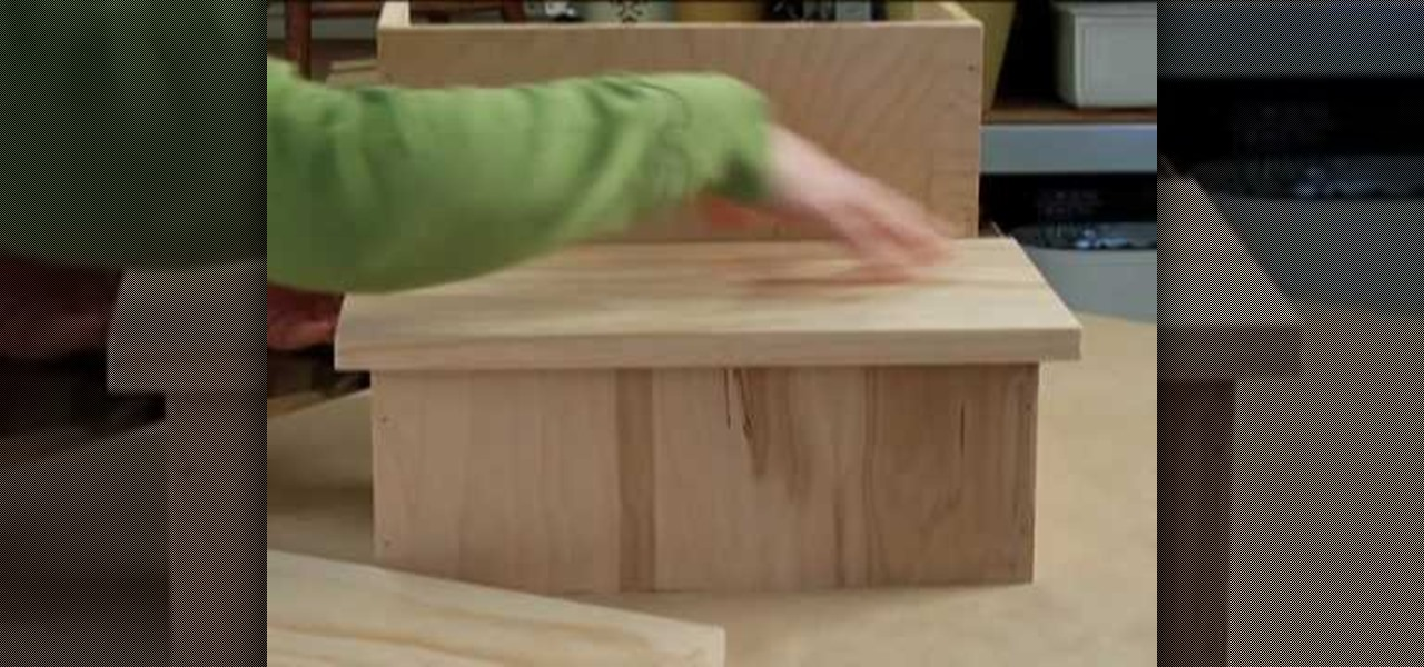 How to Build pet steps for your animals with Lowe's ...
