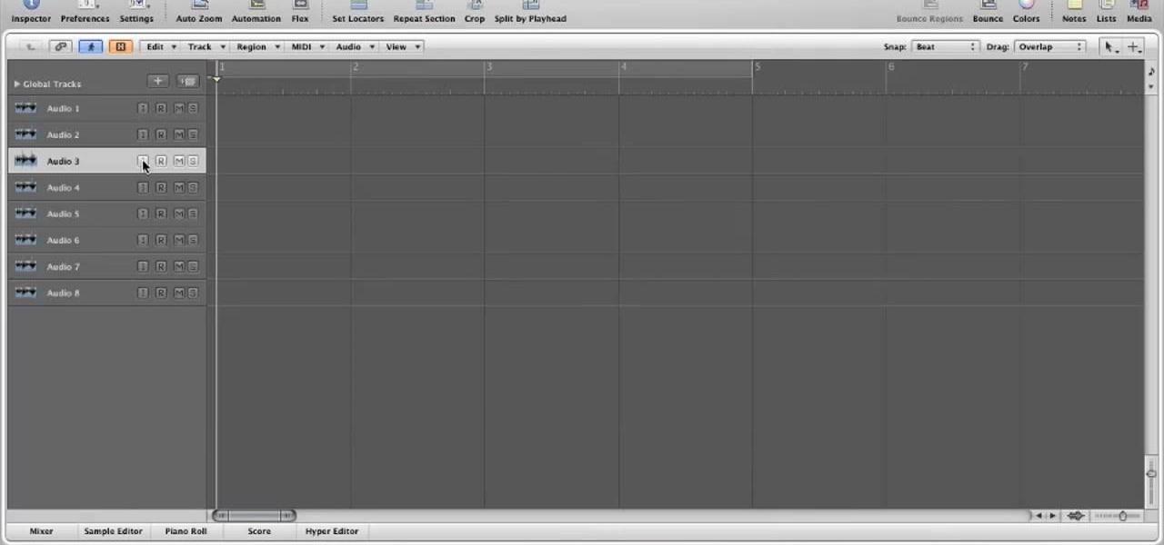 Logic Studio — community help for logic pro, mainstage, soundtrack