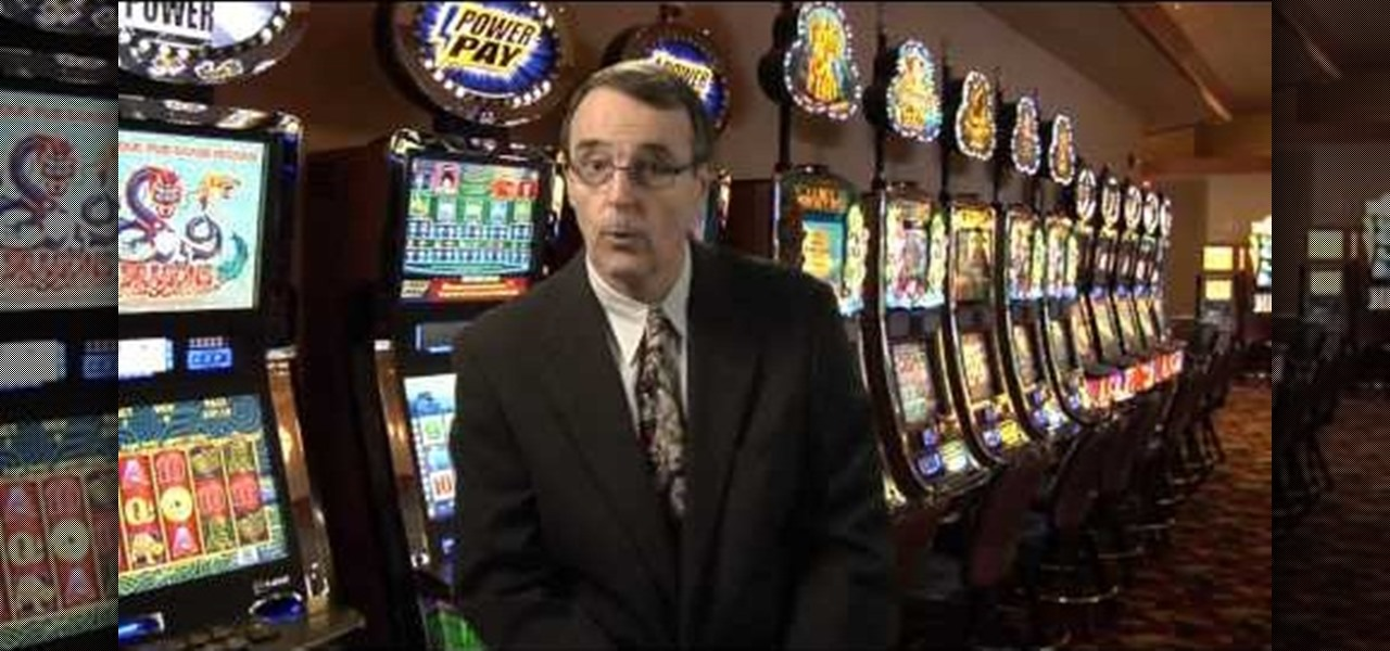 How To Beat The Odds And Win On Casino Slot Machines