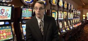 Beat the odds and win on casino slot machines