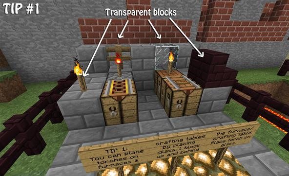20 Tricks You Didn't Know You Could Do in Minecraft « Minecraft ...