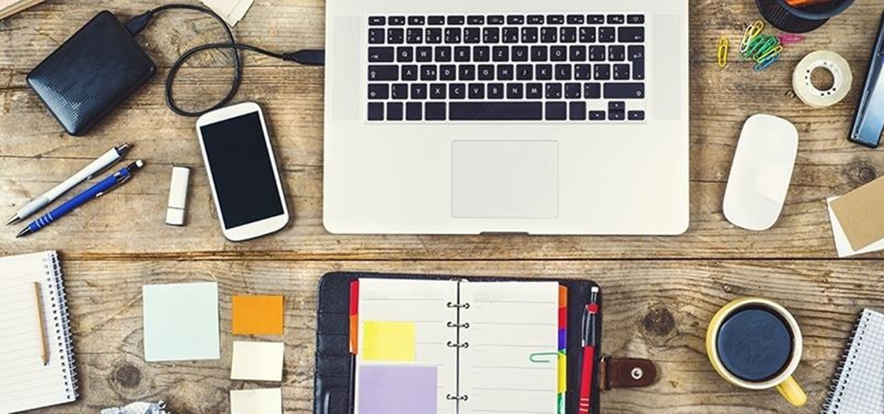 10 Desk Hacks That Ll Help You Get More Done At Work