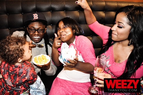 HowTo: Become Lil' Wayne's Prison Penpal