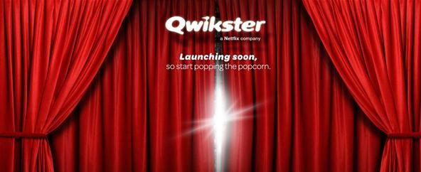Netflix DVD Rentals Becomes Qwikster… Now What Are Your Alternatives?
