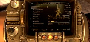 Find the Mystery Magnum rare weapon pistole in Fallout New Vegas