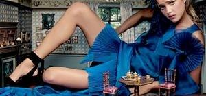 Annie Leibovitz & Vogue Do Alice