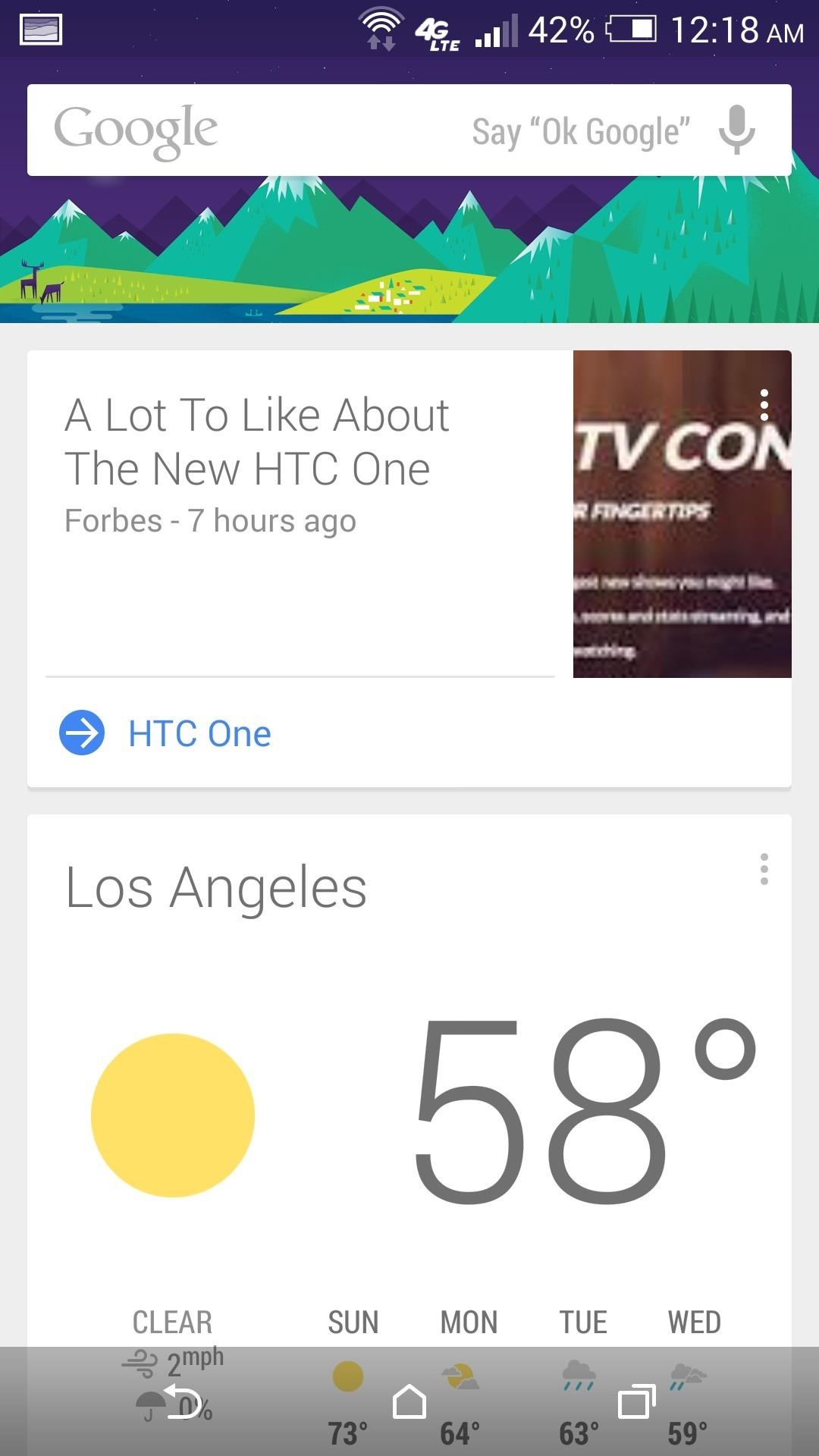 How to Make Your HTC One M8 Feel Like a Google Play Edition Without Rooting