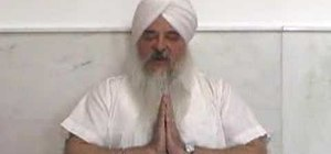 Tune in and feel the Guru within you
